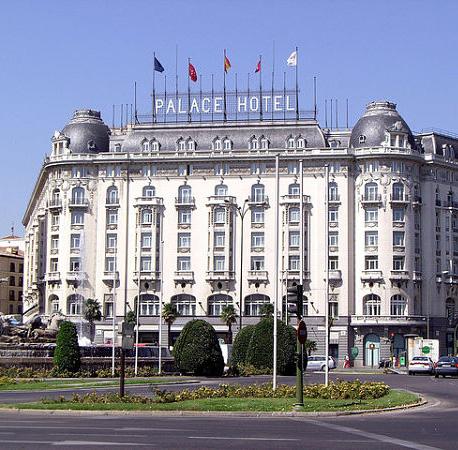 Madrid estrena un nuevo Salón del Lujo
