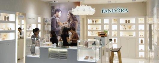 Pandora dispara sus ingresos en 2015