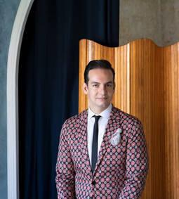 Paulo Ribeiro es el director de Joya Barcelona