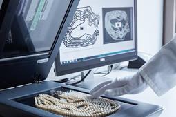El laboratorio suizo SSEF presenta su nuevo sistema para documentar perlas