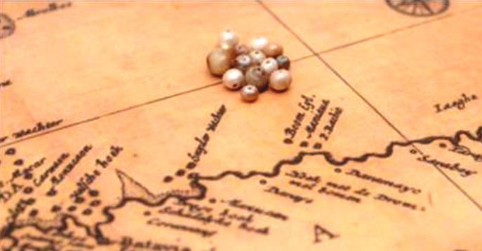 Un laboratorio suizo incorpora la datación por carbono 14 a sus análisis de perlas