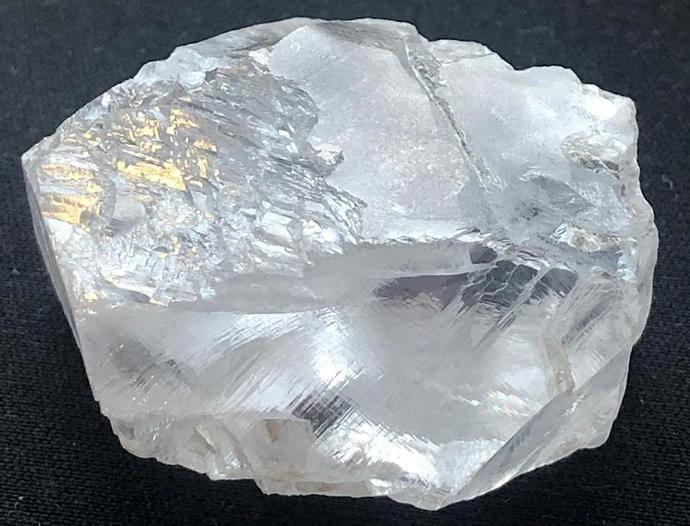 Nuevo diamante de más de 400 quilates en Sudáfrica