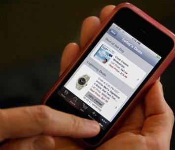 Las ventas 'online' en España crecerán el 19% durante 2016
