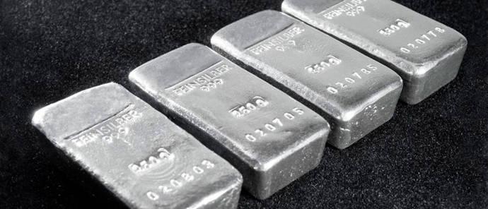 La Plata, ¿un metal secundario?