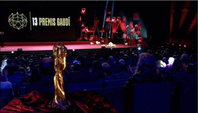 La joyería protagoniza la XIII edición de los Premios Gaudí
