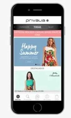 El virus altera el comportamiento de los clientes a la hora de comprar online