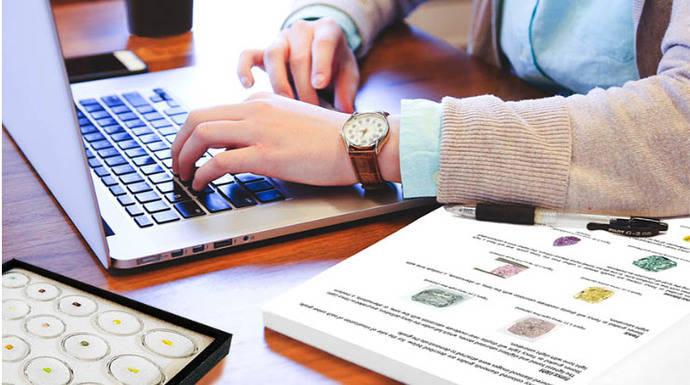 Propuestas para la formación online en Joyería y Gemología (Actualizadas)