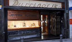 La joyería Purriños, en Santa Cruz de Tenerife, será una de las homenajeadas.