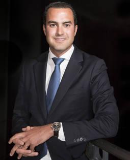José María Ramos, nuevo gerente de ventas de la firma para Iberoamérica, África y Oriente Medio.