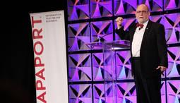 Rapaport aborda hoy el <em>Futuro de la Industria</em> (¿su futuro?)