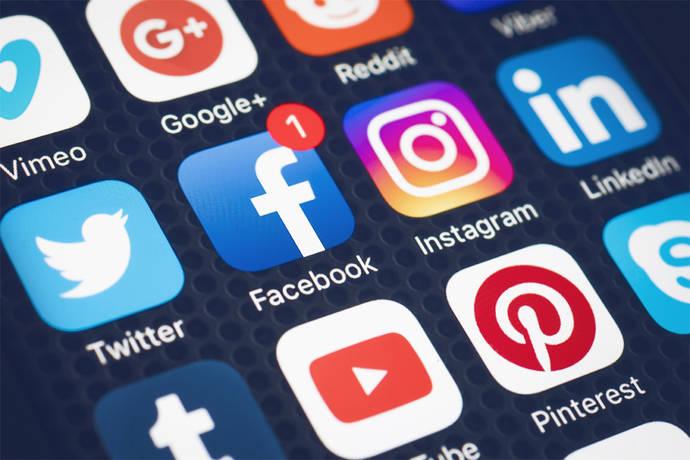 Dime qué red social usas y te diré…