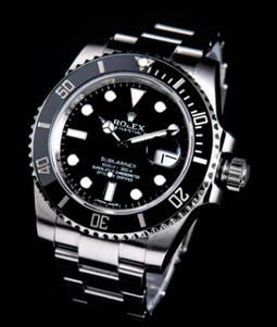 Según la casa de empeños, Rolex es una de las marcas sobre las que más fraudes se cometen.