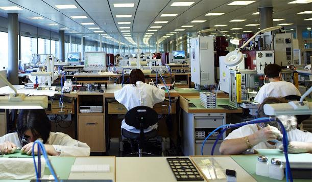 Rolex cancela su producción