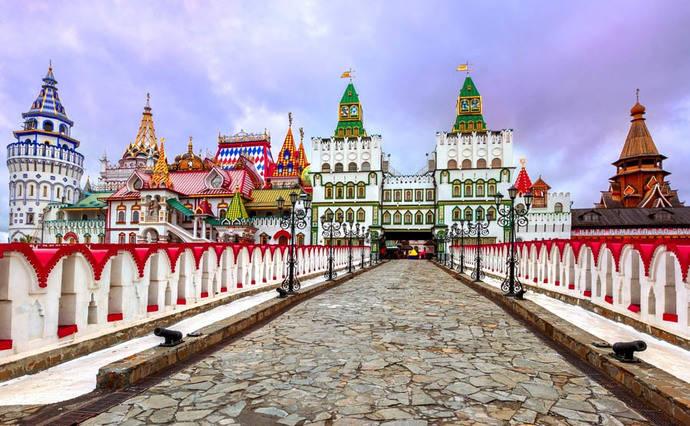 Covid-19 Rusia: Una crisis devastadora