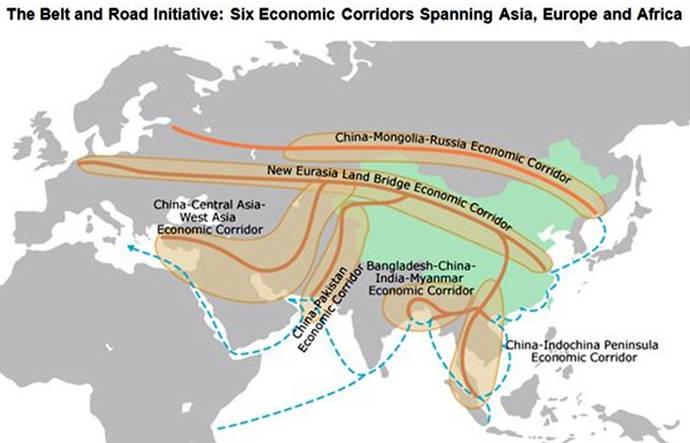 España y Hong Kong celebran una charla sobre las Rutas de la Seda