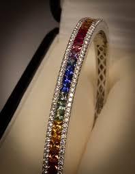 Los consumidores de joyas sitúan al zafiro en el centro de sus preferencias
