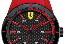 Scuderia Ferrari renueva su icónico modelo PitCrew