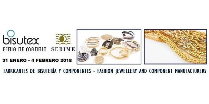Participación conjunta de las empresas de Sebime en Bisutex