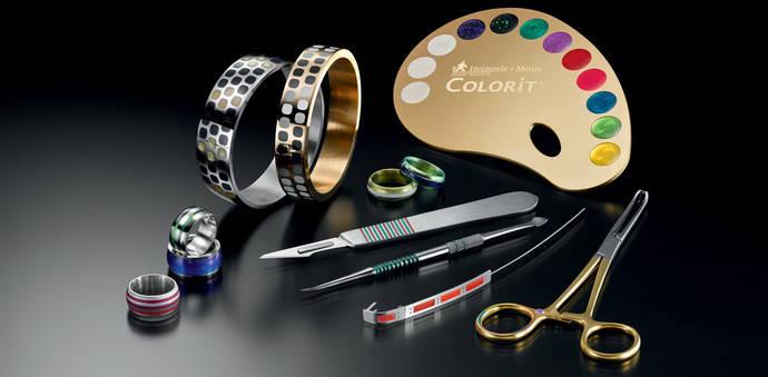Sempsa presenta en Inhorgenta los últimos avances tecnológicos con metales preciosos