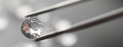 Guerra de consultorías entre los productores de diamantes