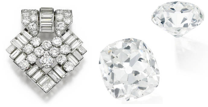 Un anillo de supuesta bisutería se vende en Londres por casi 800.000 euros