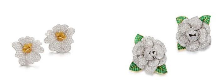 Sotheby's subastará Van Cleef y más joyas de lujo en Hong Kong