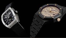 La relojería independiente, <em>estrella</em> del mercado secundario