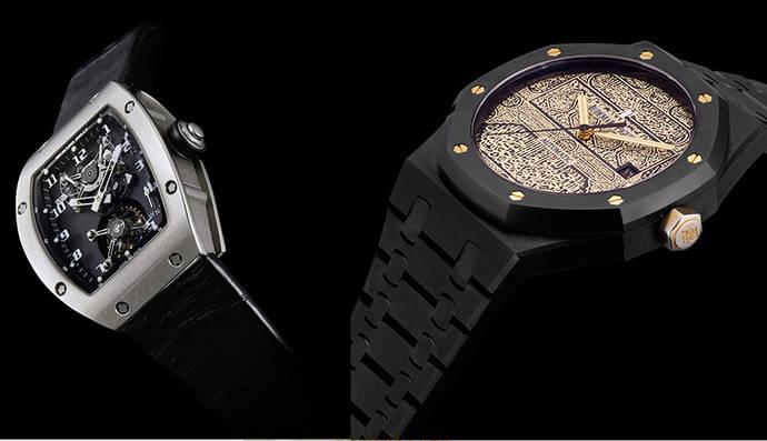 La relojería independiente, estrella del mercado secundario