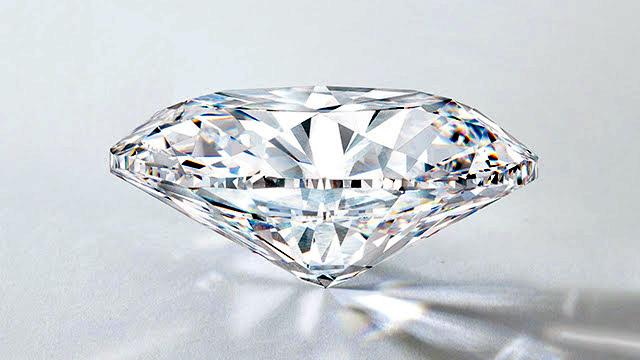 El diamante perfecto busca comprador en Asia