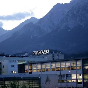 Swarovski recortará 600 empleos este año por el Covid