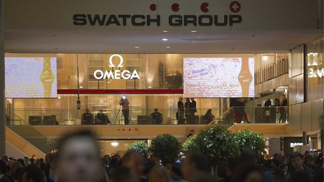 Terremoto en la Alta Relojería: Swatch Group abandona Baselworld