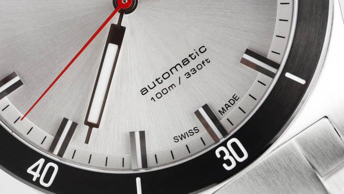 Suiza vuelve a desacelerar sus exportaciones relojeras