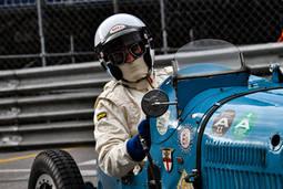 Tag Heuer será el cronometrador oficial del Gran Premio Histórico de Mónaco