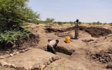 La minera Petra Diamonds, acusada de crímenes en su mina de Tanzania