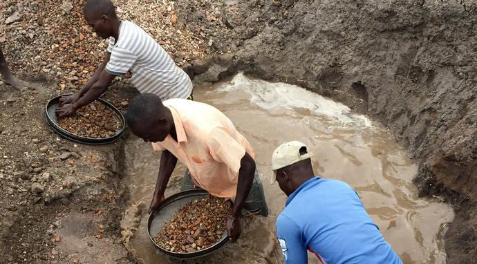 Concluye la investigación sobre abusos en una mina de Tanzania