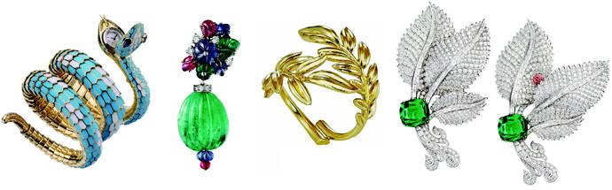 ¿Cuánto influye una marca reconocida a la hora de tasar nuestras joyas?