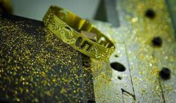 La tecnología para la creación de joyas se da cita en Vicenza