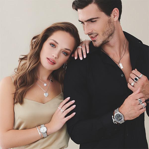 Thomas Sabo presenta joyas grabables