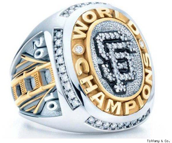 Tiffany & Co., idilio con los deportes y los e-sports