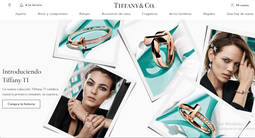 Tiffanys recibirá 12 millones por la suplantación de su marca