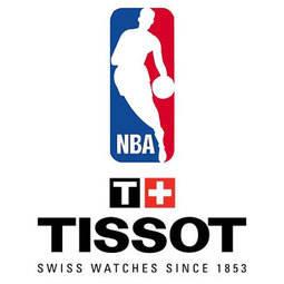 Tissot se convierte en cronometradora oficial de la NBA por 200 millones