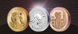 Rio Tinto vende sus monedas de oro y diamantes
