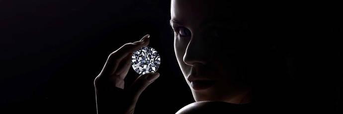 El mercado del diamante muestra su auténtica dureza ante la crisis Covid