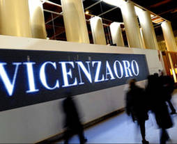 Italia concentra sus ferias de joyería para potenciar la marca <em>Made in Italy</em>