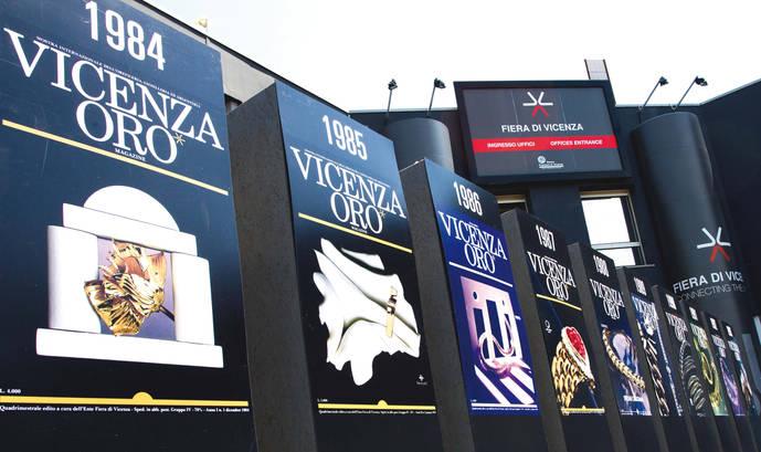 Este año regresamos a Vicenza Oro