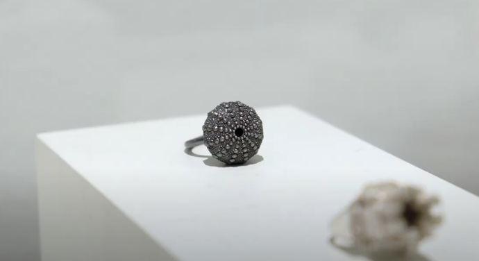 VI Contemporary Goldsmith and Jewelry Exhibition