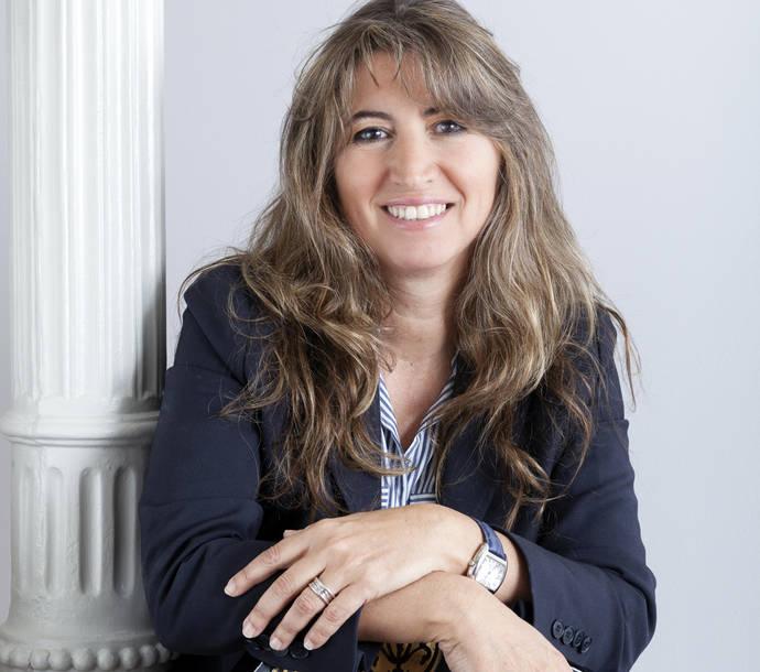 Virginia Bauzá: Somos un escaparate de objetos únicos ofrecidos a justo precio