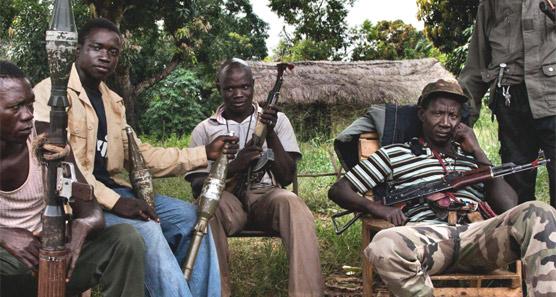 Centroáfrica podría retomar la venta de diamantes