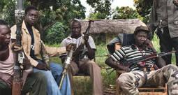 Los 'Señores de la Guerra' aún siguen controlando importantes zonas productoras