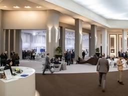 La edición 2019 del salón congregó a más de 23.000 visitantes en Ginebra.